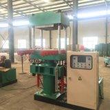 Máquina de borracha hidráulica Vulcanizing do Vulcanizer da imprensa