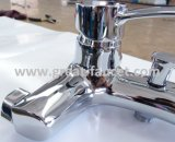 Grifo de bañera superior del grifo de Bath&Shower del diseño (GL35403A54)