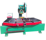 De goedkope algemeen CNC het Voeden van het Ponsen Modellen van het Bed voor Verkoop
