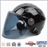 Helm van de Motor van het Gezicht van de goede Kwaliteit de Halve (HF318)