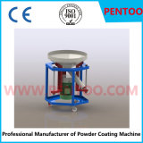 Electrostatic Powder Coatingのための最新のPowder Sieving Machine