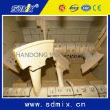工場価格のCompulsary Ktslの螺線形のタイプ具体的なミキサー