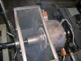 Pulverizer van de Korrels/van de Spaanders van pvc en de Machine van de Molenaar