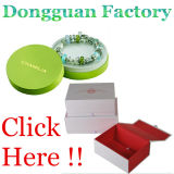 for Necklace Luxury Custom Paper Jewelry Packaging Gift Box