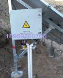 Invertitore solare dell'uscita 100kw di monofase di grande potere del fornitore della Cina
