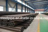 Tubulação sem emenda de aço de carbono de ASTM A210-C