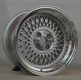 美しい機械リップのアフター・マーケットの合金の車輪