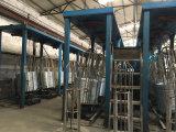 Heiß-Eingetauchter galvanisierter Eisen-Draht mit bester Preis-verbindlichem Draht Lieferanten im Rolls-China