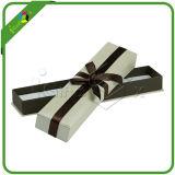 Nuovo contenitore di regalo del cartone dei monili della collana di disegno