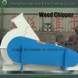 Máquina Chipper de madeira pequena móvel do GV do Ce para a venda (BX 600)