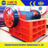 PE 750 * 1060 высокого качества Китай щековая дробилка горного машиностроения