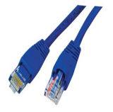 LAN van de Kabel van het voorzien van een netwerk FTP UTP SFTP SSTP van de Kabel Cat5/CAT6