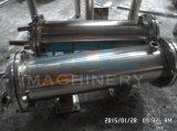 El tanque de almacenaje solvente cilíndrico del acero inoxidable (ACE-CG-A4)