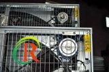 Poussée de RS--Tirer le ventilateur d'extraction avec la conformité de la CE pour la serre chaude