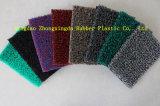 Doppia stuoia della bobina del PVC della protezione del diamante di colore per l'automobile
