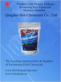 Flóculo de la piscina de Paam de la poliacrilamida para la venta