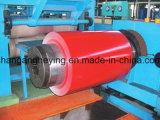 15 da garantia PPGI anos de aço revestido da cor Steel/PPGI