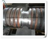 Torno horizontal resistente del CNC de la alta exactitud para dar vuelta a 4 contadores de rodillo (CG61160)