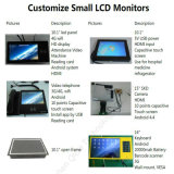 "10 "" "" informations-Kiosk der Noten-65 zum androiden Innenwindows-LCD LED"
