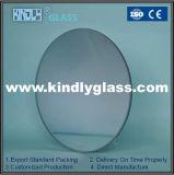 3-8mmはミラーの綴りガラス装飾的なミラーの安全ミラーによって和らげられたミラーを強くした