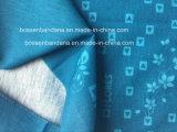 Le produit d'OEM d'usine a personnalisé le collet de couleur chamois multifonctionnel de type estampé par logo tubulaire