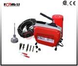 Электрическая машина чистки стока трубы (D-150)