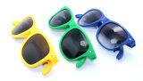 Vidros da engrenagem do partido dos óculos de sol UV400 do abridor de frasco