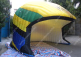 قابل للنفخ عنكبوت خيمة يعلن خيمة [كمب تنت]