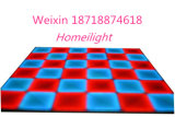 1m*1m das neueste Produkt RGB 3in1 Dance Floor