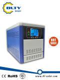 del sistema eléctrico solar 600W del inversor solar de la red