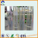 Vakuum, das transparenten Haustier-Blatt-Nahrungsmittelgrad für Nahrungsmittelblasen-Tellersegment bildet
