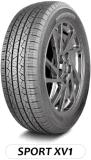 Heißer Verkaufs-heller LKW-Reifen, Auto-Reifen (185R14C, 195R15C, 195r14c)