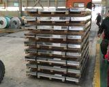 Холоднокатаная нержавеющая сталь Лист 304 с ПВХ