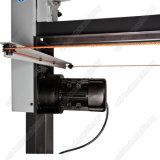 China-Hersteller-elektrische Beleg-Rollen-Maschine (ESR-1300X1.5E)