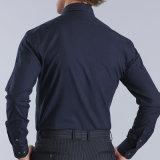 2016의 신식 남자의 셔츠 사업가 긴 소매 셔츠 Fomal 예복용 와이셔츠