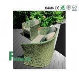 Revestimento 150*25 ao ar livre Eco-Friendly oco