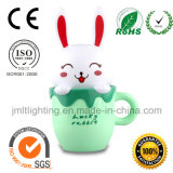 LED ricaricabile Cute Night Light con CE&RoHS Certification