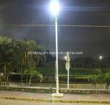 工場直接IP65 Bridgelux 40W太陽LED街路照明システム価格