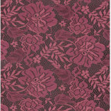 New DesignsのGarmentsのためのリボンLace Fabric