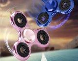 2017 جديدة لعبة بنانة جيروسكوب تململ غزال إصبع جيروسكوب