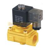 Tipo di elettrovalvola a solenoide d'ottone ad azione diretta di modo di serie dell'unità di elaborazione 2/2 PU220 di Yuken