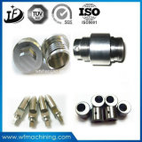 Latão CNC / Aço SAE1040 / Alumínio 6061/7071 Peças de Usinagem de Corte