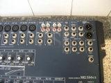 16 CH-PROleistung DJ-Audiomischer (MG166CX)
