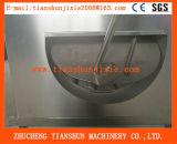 Lavadora multifunción de patatas con sistema circular de agua 1200