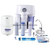 Фильтр воды обратного осмоза 5 этапов с случаем доказательства пыли