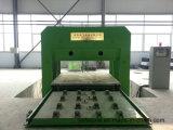 Máquina da borracha da placa de imprensa do Vulcanizer