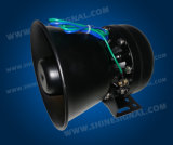 Sp02 Alarm Speaker Work с Siren