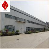 새로운 디자인 Prefabricated 큰 경간 빛 강철 구조물 작업장 또는 창고