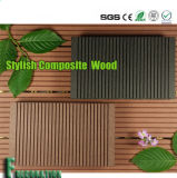 Eco Outdoor Decking Wood Plastic Composite WPC