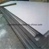Approvisionnement de constructeur de la plaque 316L d'acier inoxydable